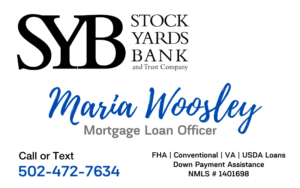 Stock Yards Bank Mortgage logo