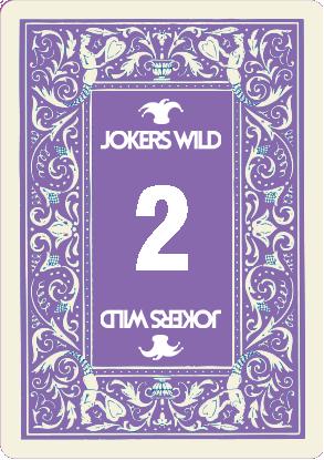 Buy a Jokers Wild Louisville raffle ticket today! Jokers Wild Card 2